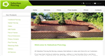 Suburban Fencing Website